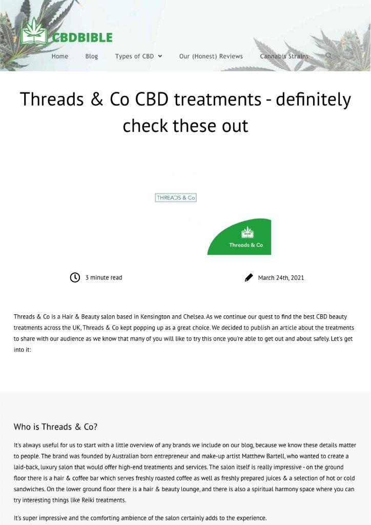 threads-and-co-cbd-bible-cbd-treatments